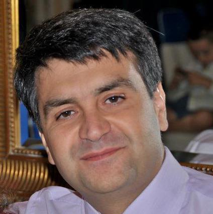 pastor Cornel Şerban