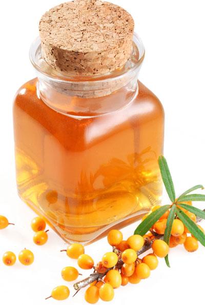 ulei de cătină